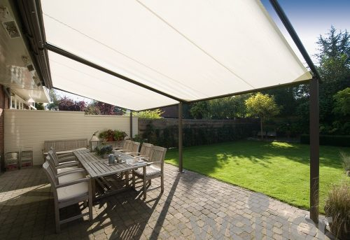 Weinor Awning with Legs - Awningsouth