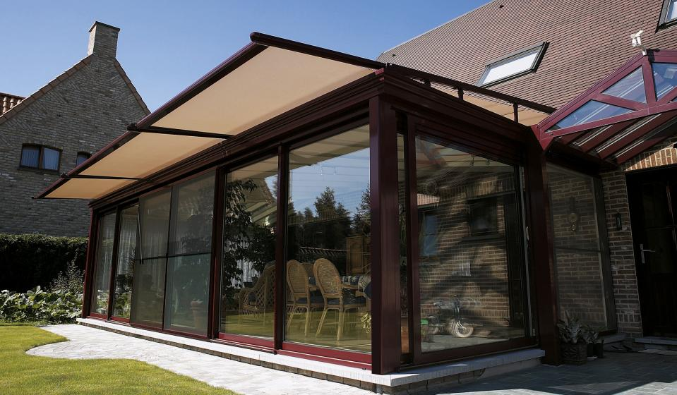 How To Keep Your Conservatory Cool This Summer Awningsouth