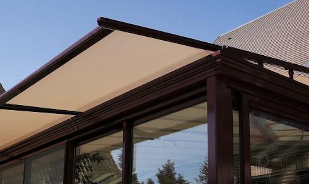 Conservatory And Glass Roof Awnings