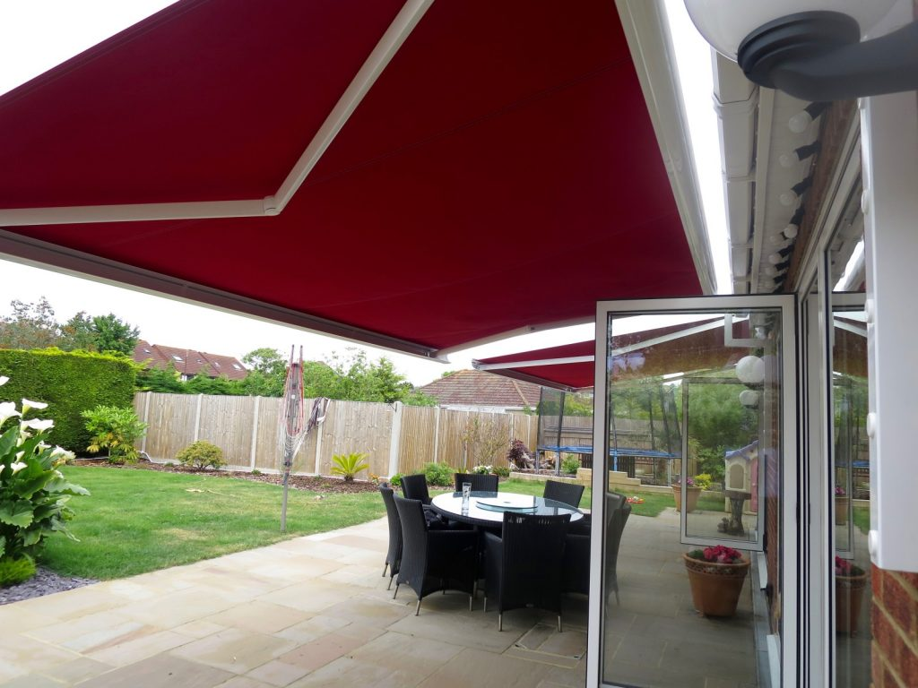 Electric Awnings Hampshire Dorset Surrey Sus Awningsouth
