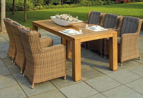 Outdoor Dining - How to Create and Outdoor Living Space - Awningsouth