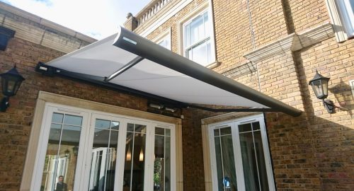 Weinor Cassita Awning Fitted in Surrey - Awningsouth