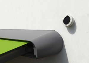 Somfy Sunis Sun Sensor For Awnings