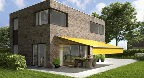 6000 Markilux Awning - Fitted by Awningsouth - Hampshire, Surrey, London