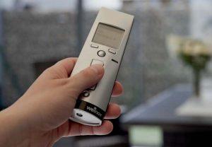 Weinor BiEasy Hand Remote