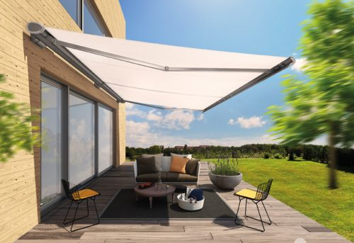 Weinor Semina Life Awning - Fitted By Awningsouth