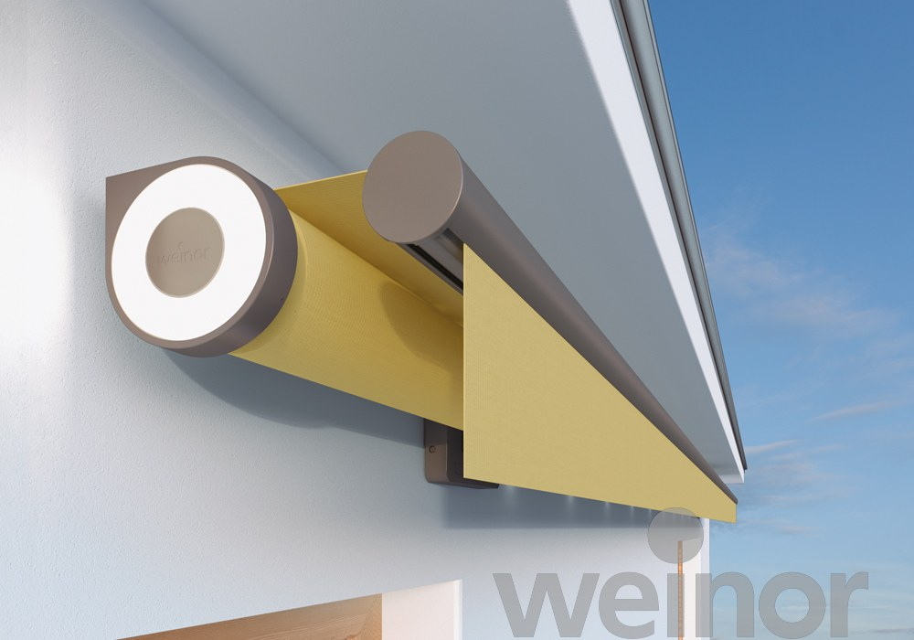 Open Awning by Weinor