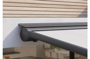 Markilux Wall Seal - Awningsouth