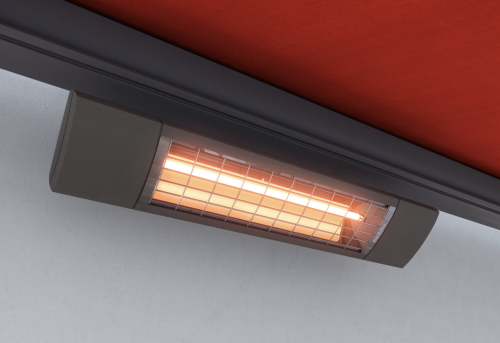 Markilux Infrared Awning Heater - Awningsouth