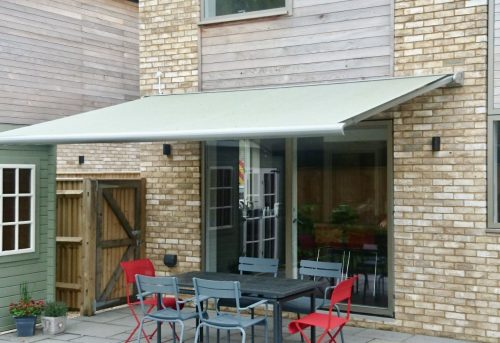 Weinor Cassita Awning Fitted in Winchester by Awningsouth
